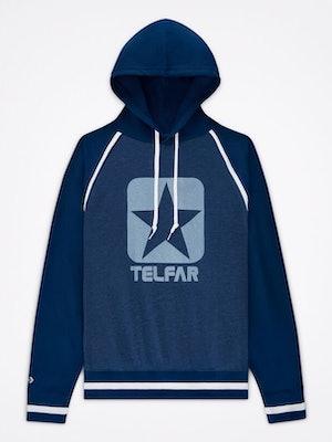 Telfar Converse Hoodie
