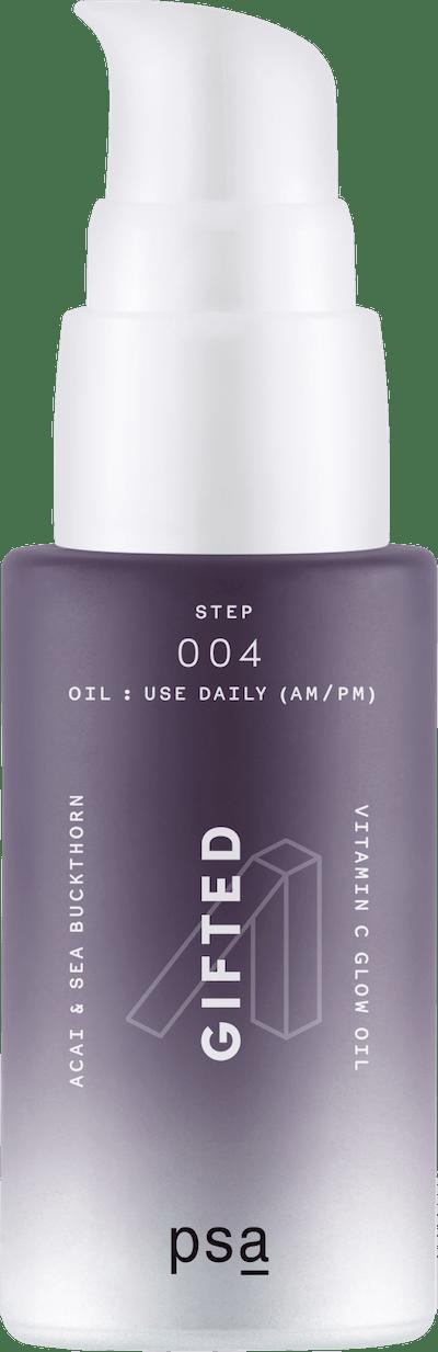 Gifted Acai and Sea Buckthorn Vitamin C Glow Oil