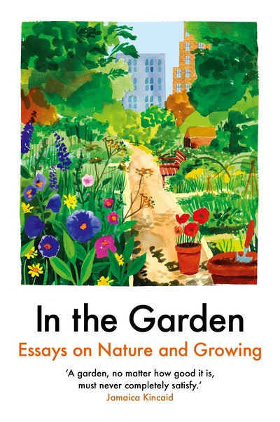 'In The Garden' by Various Authors