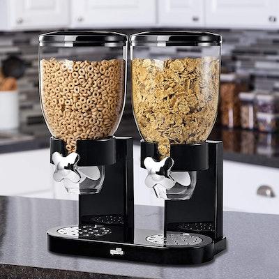 ZevrO Food Dispenser
