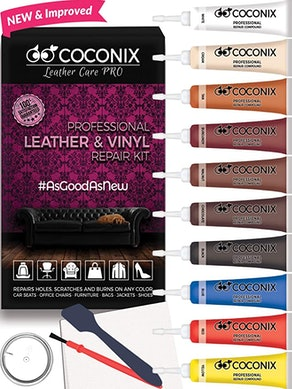 Coconix Vinyl and Leather Repair