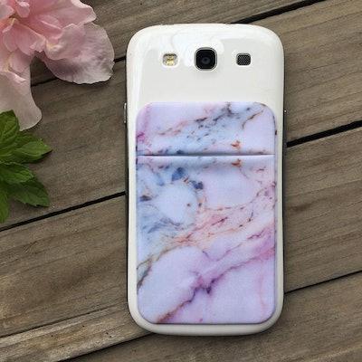 Fulgamo Marble Phone Pockets (2-Pack)