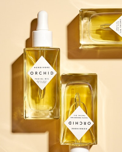 Orchid Antioxidant Beauty Face Oil