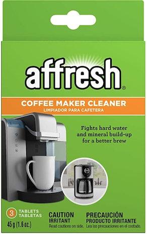 Affresh Coffee Maker Cleaner