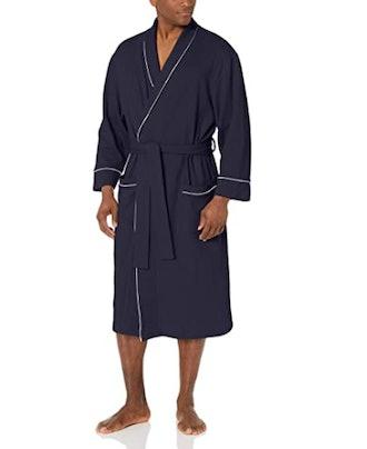Amazon Essentials Waffle Robe
