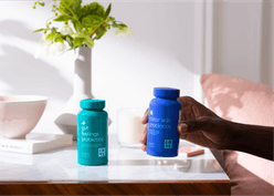 Love Wellness just launched two new types of probiotic supplements.