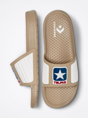 Telfar Converse Slides