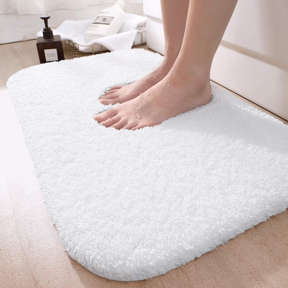 DEXI Bathroom Rug Mat