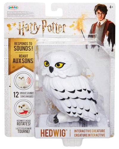 Harry Potter Hedwig Interactive Creature