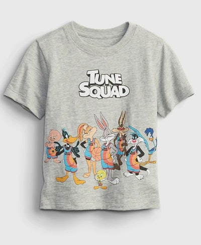 'Space Jam' Graphic T-Shirt