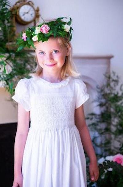 Antoinette Paris Dress
