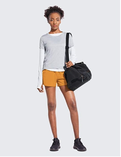 """BALEAF 3"""" Athletic Shorts"""