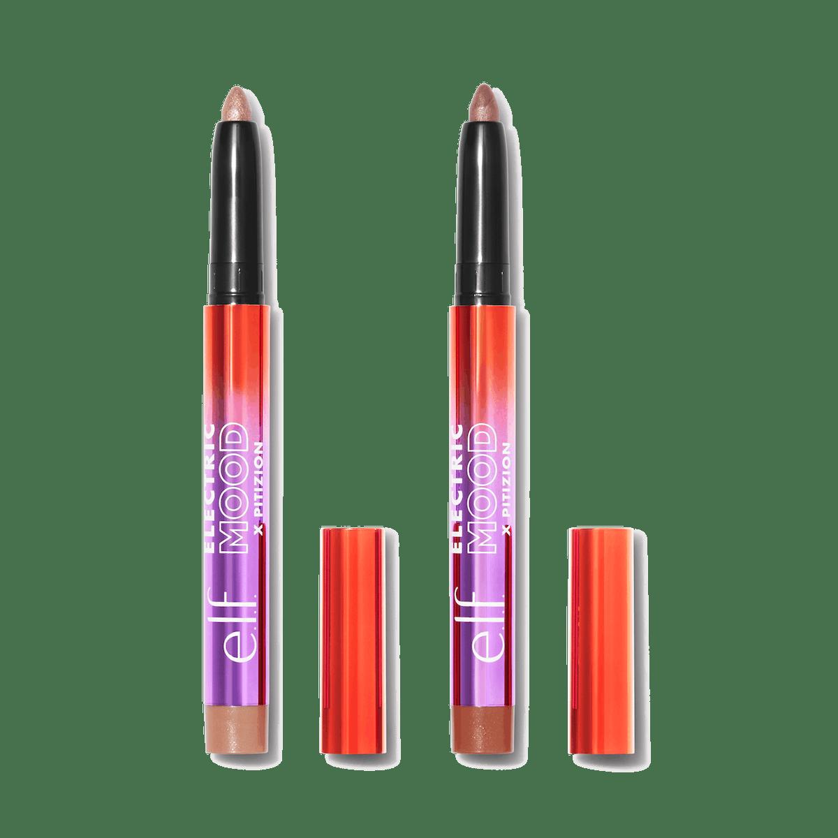Shadow Crayon Duo