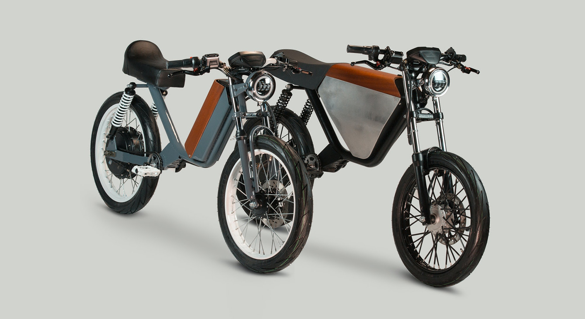The Original Onyx cycles.