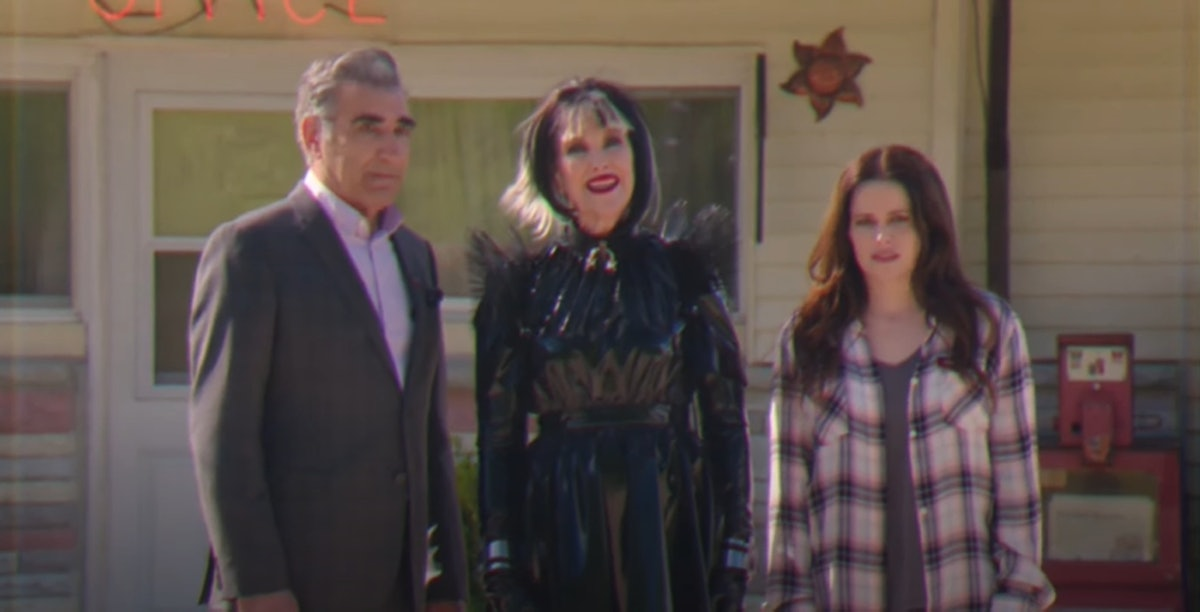 These 'Schitt's Creek' Zoom backgrounds feature the best Stevie moments.