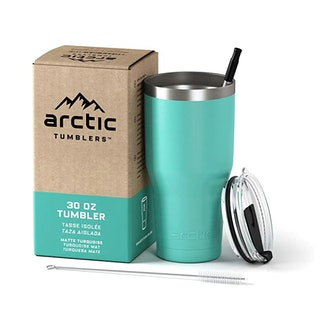 Arctic Tumblers Stainless Steel Camping & Travel Tumbler