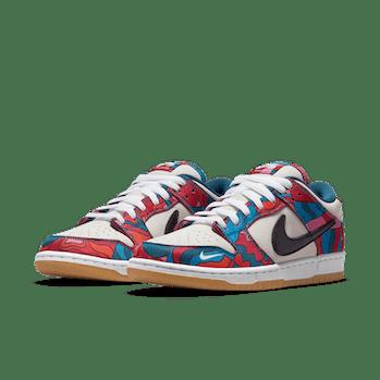 Nike SB x Piet Parra Dunk Low