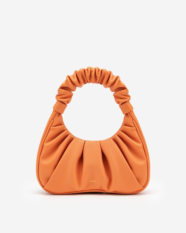 Gabbi Bag in Orange