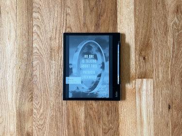 Kobo Elipsa review: The power user's e-reader.
