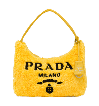 Re-Edition 2000 Terry Mini-Bag