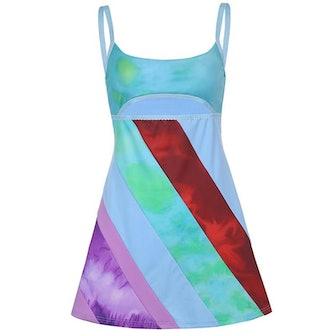 13 Going On 30 Inspired Dress