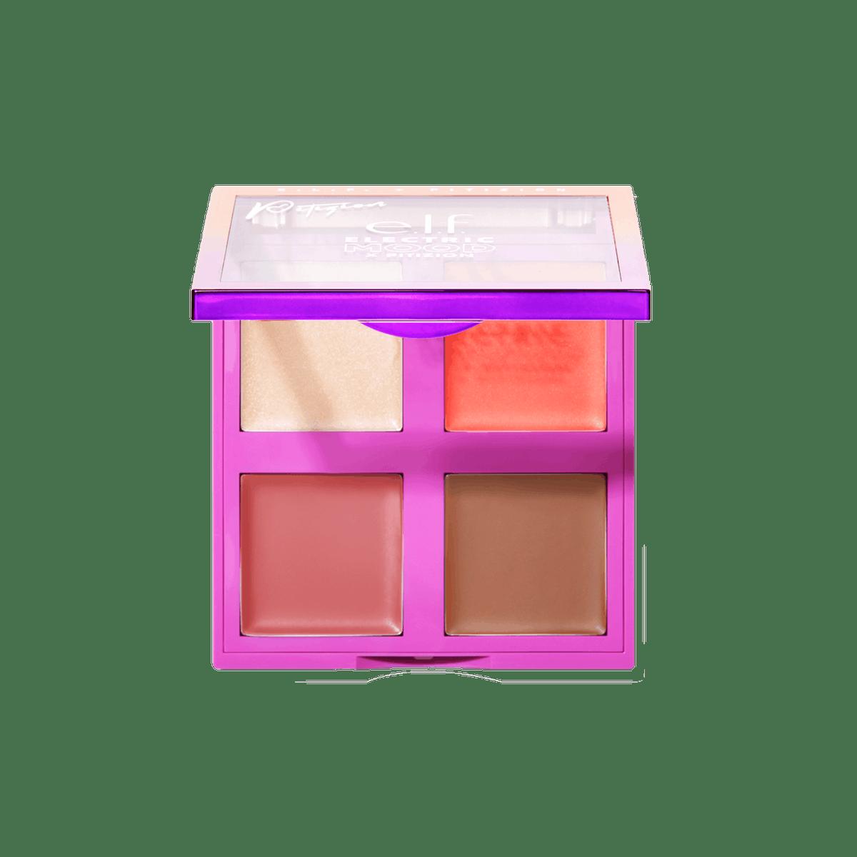 De La Soul Cream Face Quad