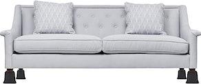Utopia Bedding Adjustable Bed Furniture Risers