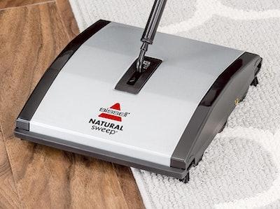 Bissell Natural Sweep Carpet  & Floor Sweeper