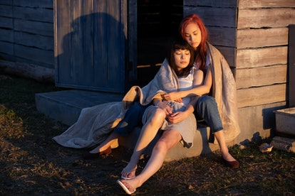 Honami Sato and Kiko Mizuhara star in 'Ride Or Die.'