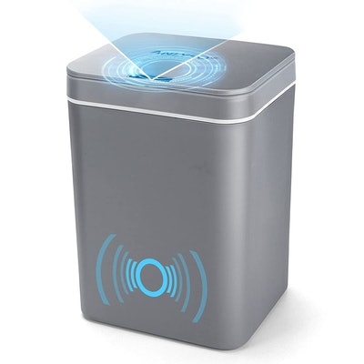 Anlyso Inductive Trash Can