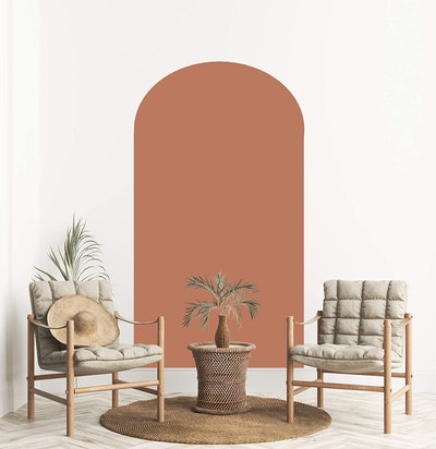 MINICK Arch Wall Decal