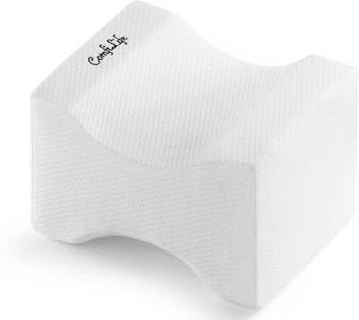 ComfiLife Orthopedic Knee Pillow for Relief