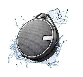 INSMY Waterproof Shower Bluetooth Speaker