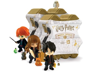 Harry Potter Magical Capsule 2-Pack
