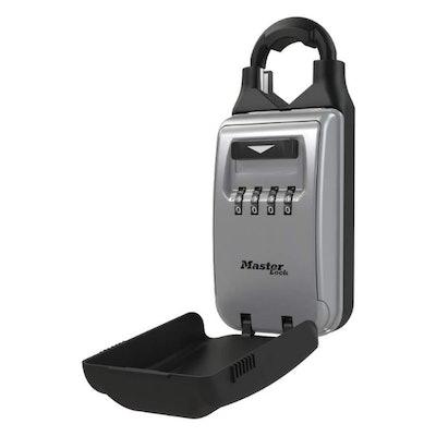 Master Lock Portable Lock Box