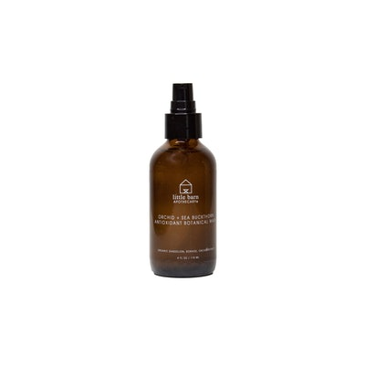 Orchid + Sea Buckthorn Botanical Face Wash