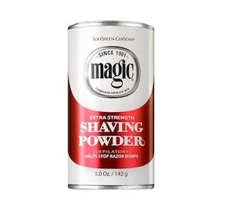 Magic Shaving Powder (3-Pack)