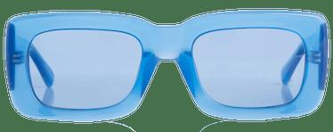 Marfa Rectangular Sunglasses