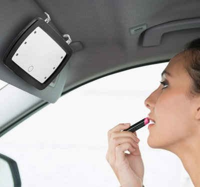 Jetec LED Car Visor Mirror