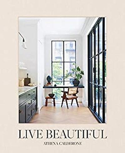 Live Beautiful (Hardcover)