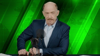 J.K. Simmons as J. Jonah Jameson in Spider-Man: No Way Home
