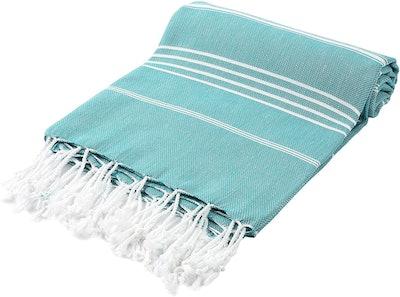 Cacala 100% Turkish Cotton Towel