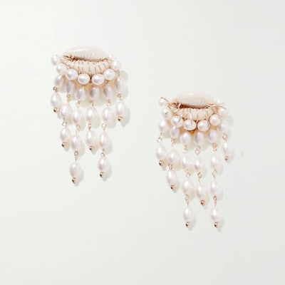 Eliou Delphin Earrings