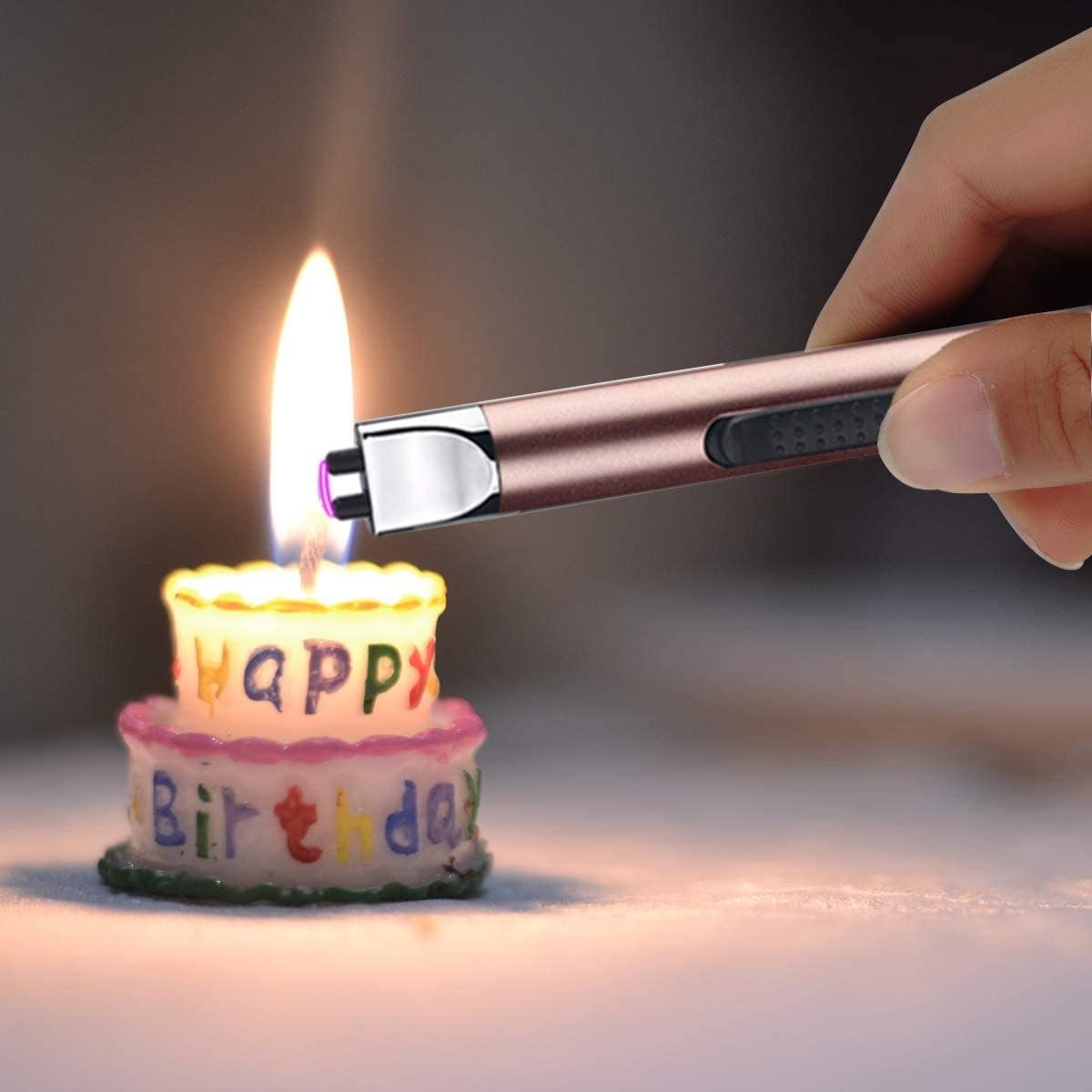 Leejie Electric Candle Lighter