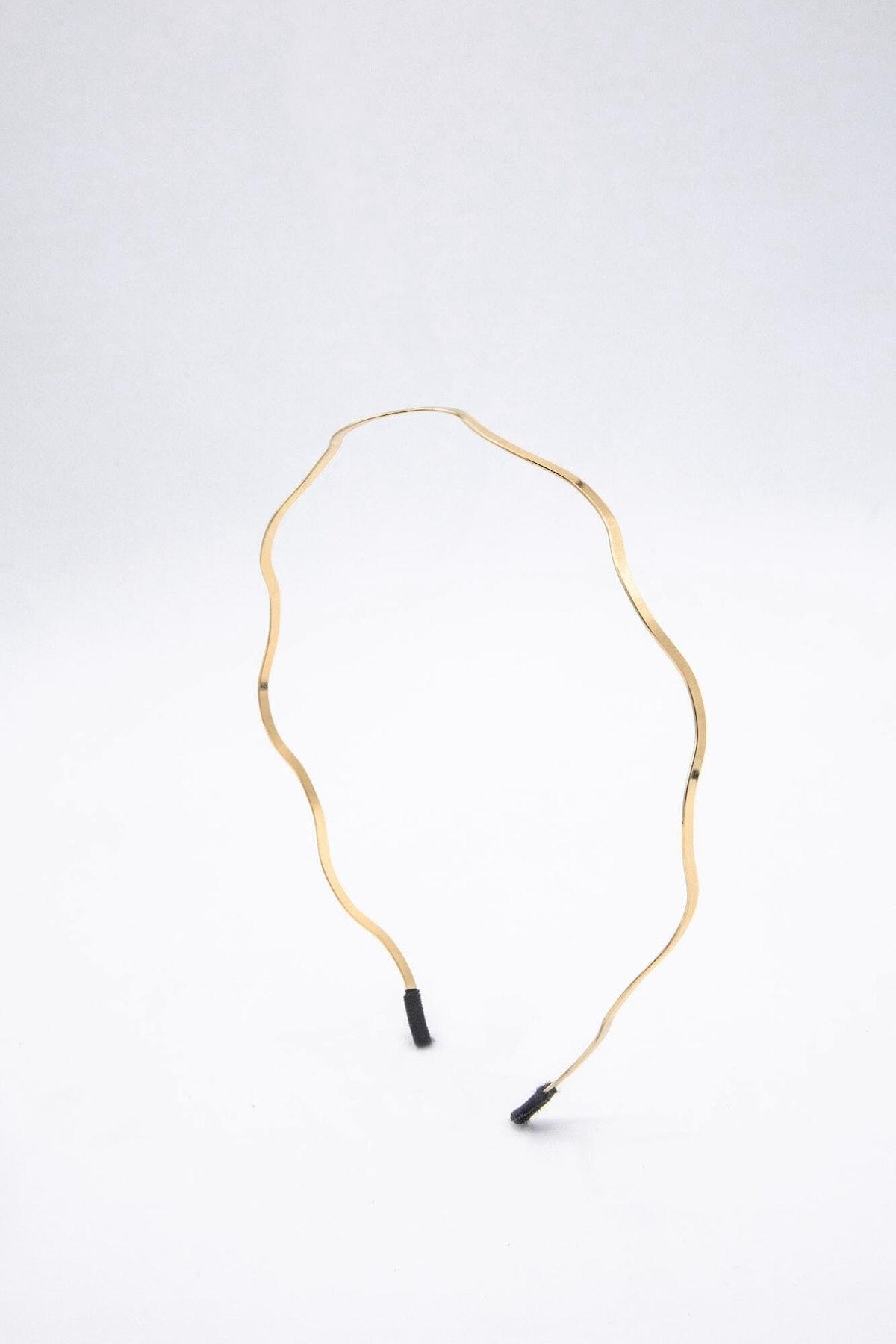 Solange Headband