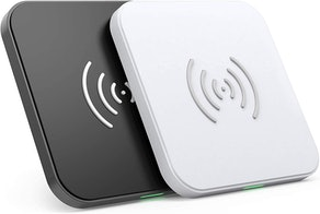 CHOETECH Wireless Charger (2-Pack)