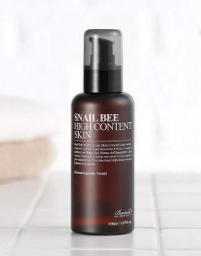 Benton Snail Bee High Content Skin Toner (5 Oz)