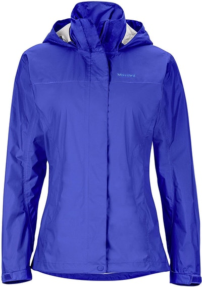 Marmot PreCip Lightweight Waterproof Rain Jacket