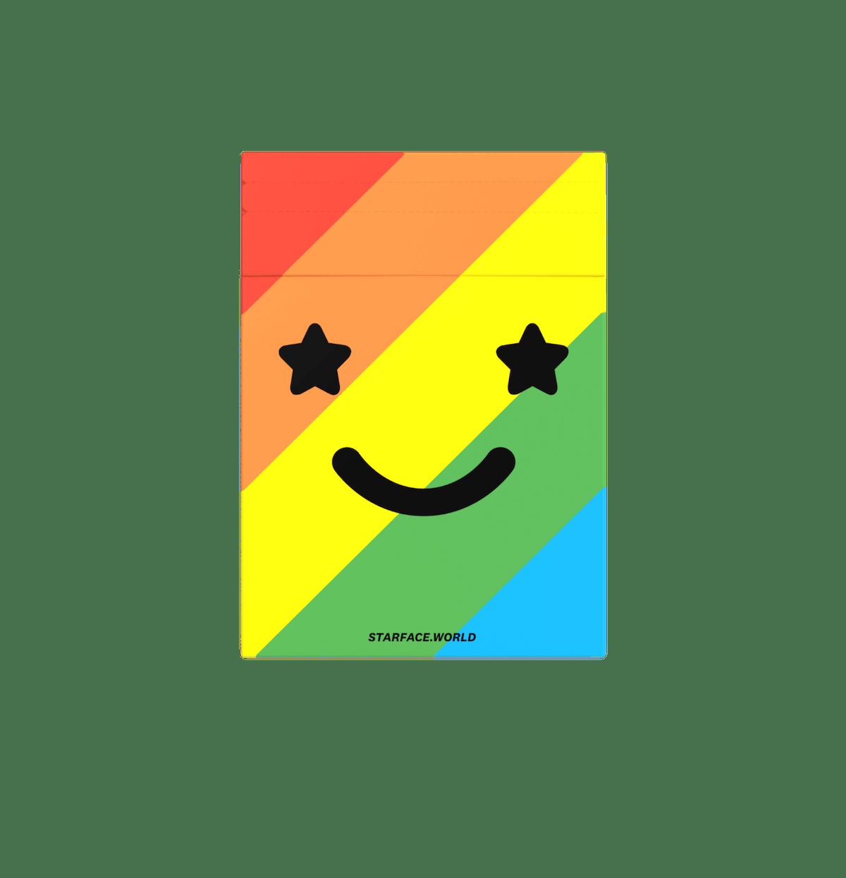 Starface Rainbow Hydro-Stars