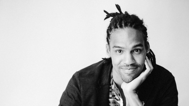 Pierce Freelon's 'Black To The Future' is available on Spotify.